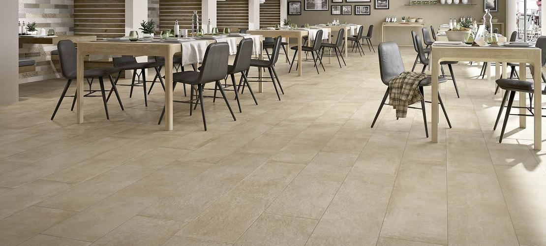 An Earthy Look With Marazzis Clays Collection Tileometry